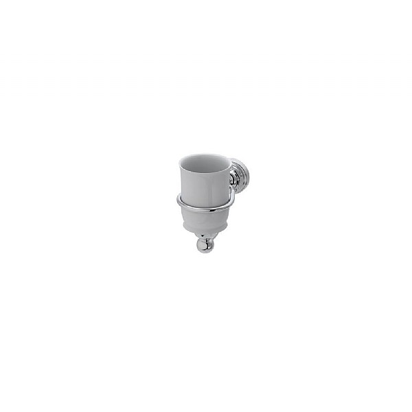 Original Wall-Mounted Tumbler & Holder