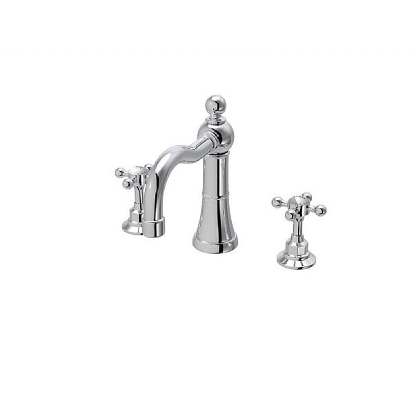 Original 3-Piece Western Spout Basin Mixer