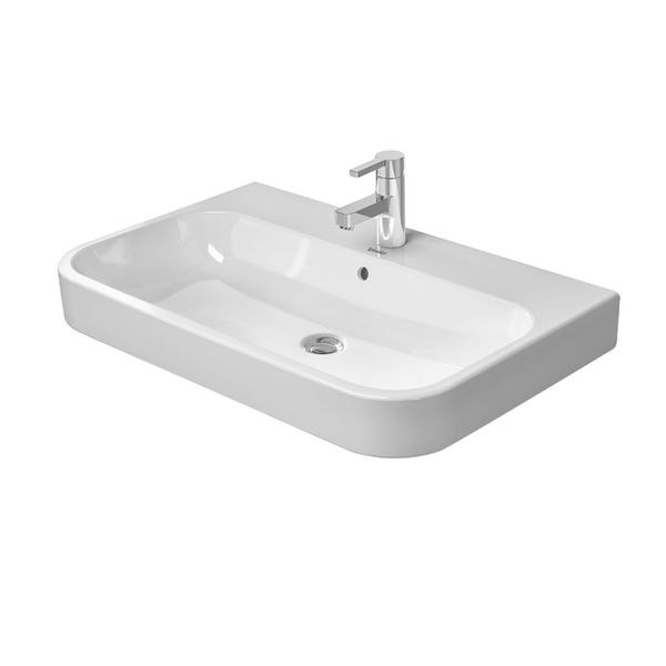 Duravit Happy D.2 Furniture Basin 650mm