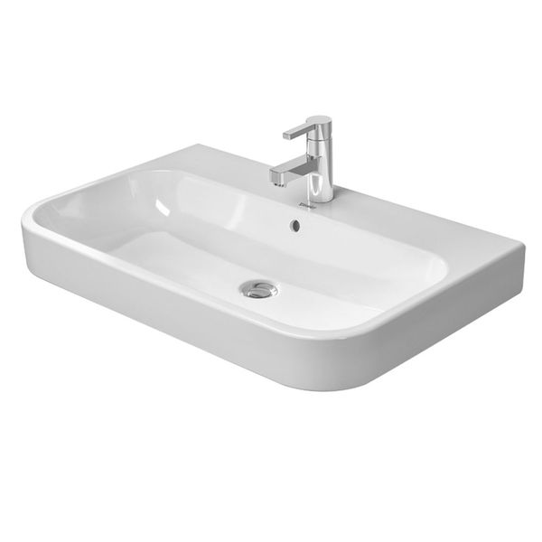 Duravit Happy D.2 Furniture Basin 800mm