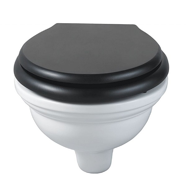 Henley Wall Mounted Toilet Toilets From C P Hart