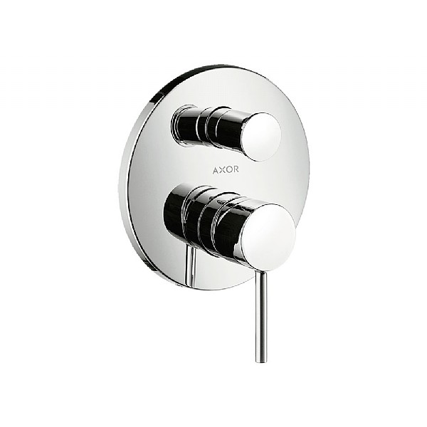 AXOR Starck Single Lever Bath Shower Mixer