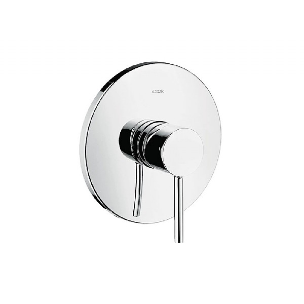 AXOR Starck Concealed Manual Single Lever Bath Shower Mixer