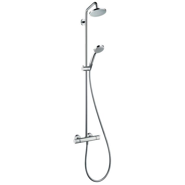 hansgrohe Croma 160 Shower Set