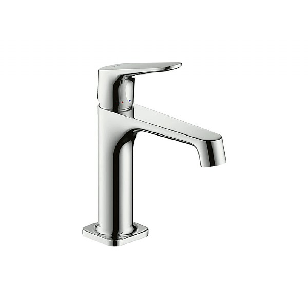 axor citterio m single lever basin mixer basin taps cp hart. Black Bedroom Furniture Sets. Home Design Ideas