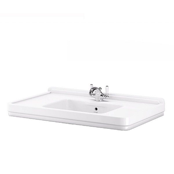 London Console Basin 1050mm