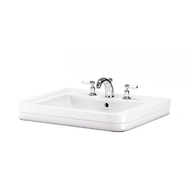 London Furniture Washbasin 620mm