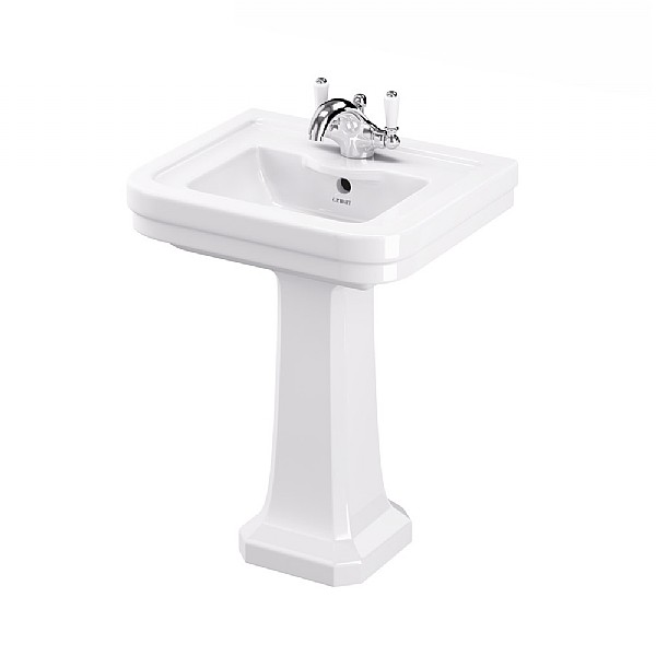 London Handbasin 510mm