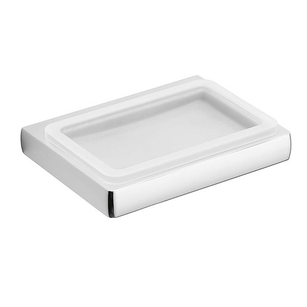 Legato Wall-Mounted Soap Dish