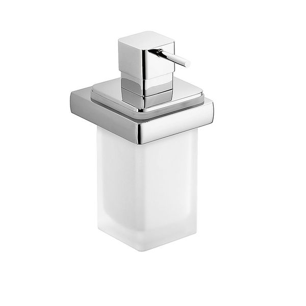 Legato Wall-Mounted Soap Dispenser