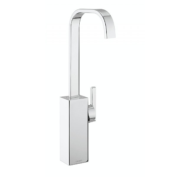 Meandro Tall Single Lever Basin Mixer
