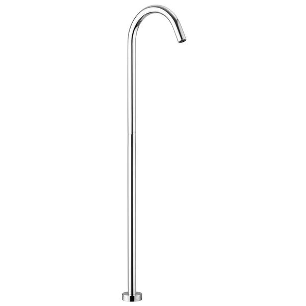 Moto Freestanding Bath Spout