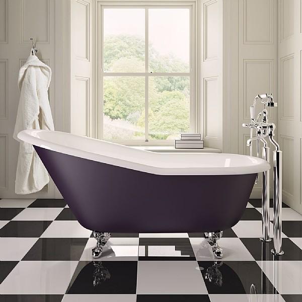 Cambridge Freestanding Bath Freestanding Baths Cp Hart