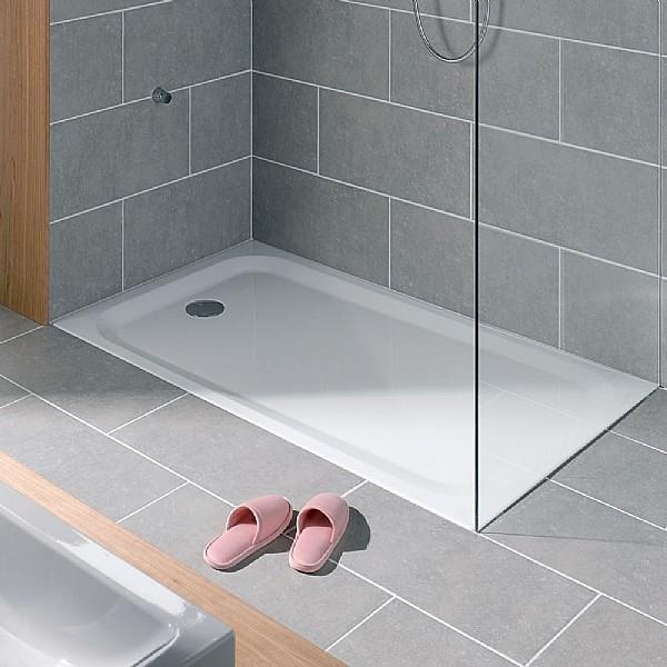 Hart Steel Shower Tray Shower Trays Cp Hart