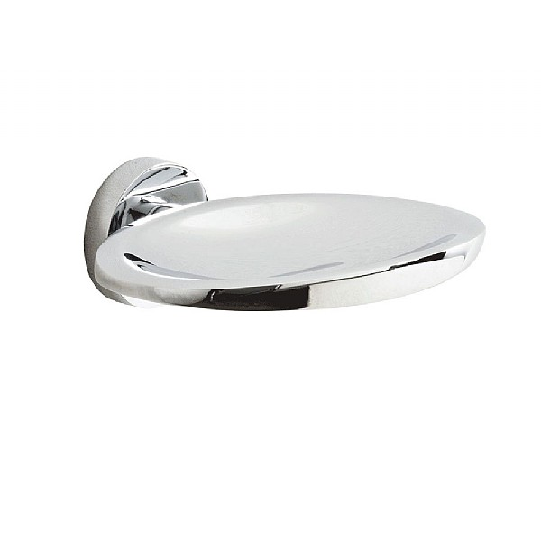 Plus Wall-Mounted Soap Dish
