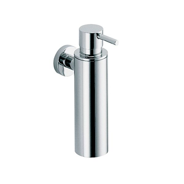 Plus Wall-Mounted Soap Dispenser