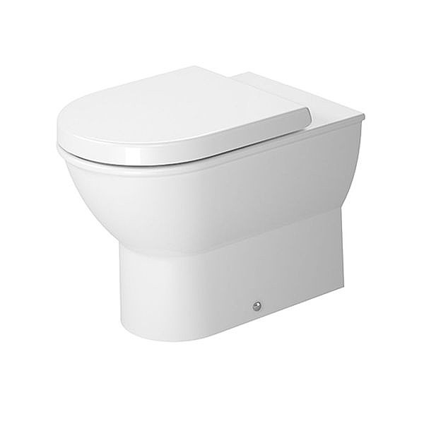 Duravit Darling New Back-To-Wall Pan