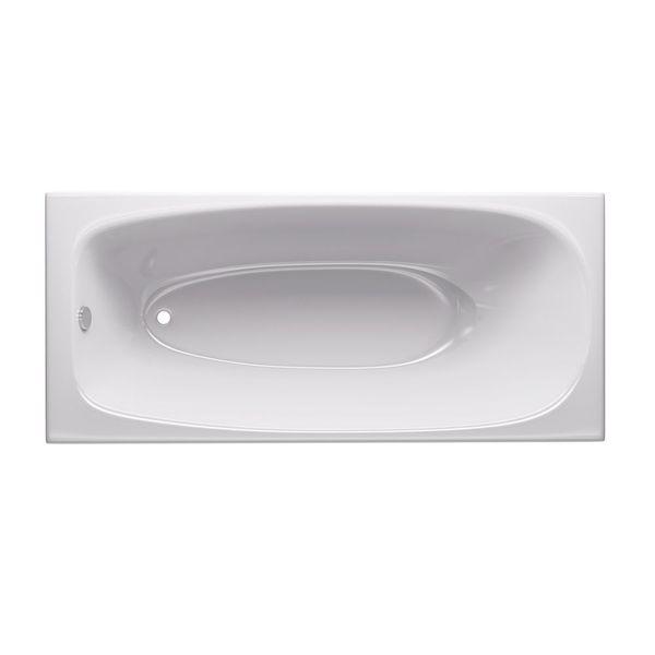 Siesta Inset Bath Inset Baths Cp Hart
