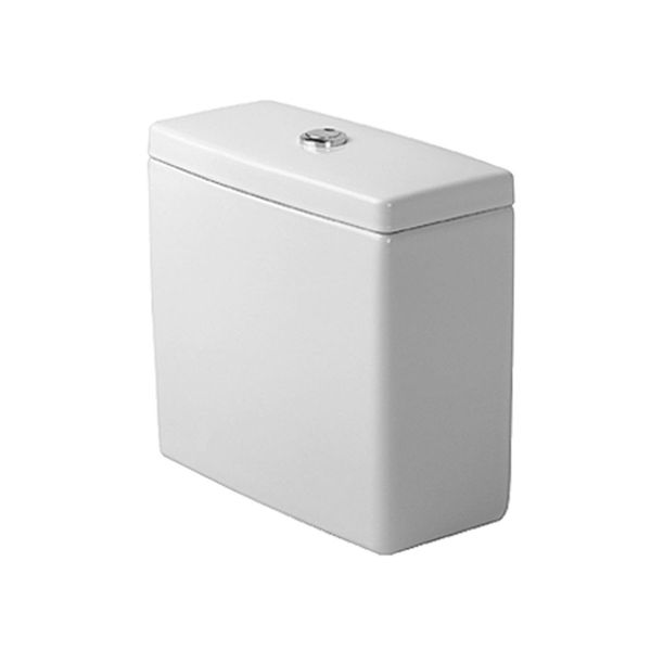 Duravit Starck 3 Close-Coupled Cistern