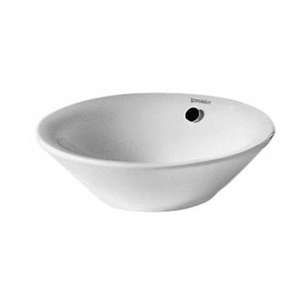 Duravit Starck 1 330mm Washbowl