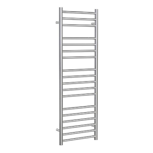 Straight Ladder Rail Stainless Steel Heated Towel Rails