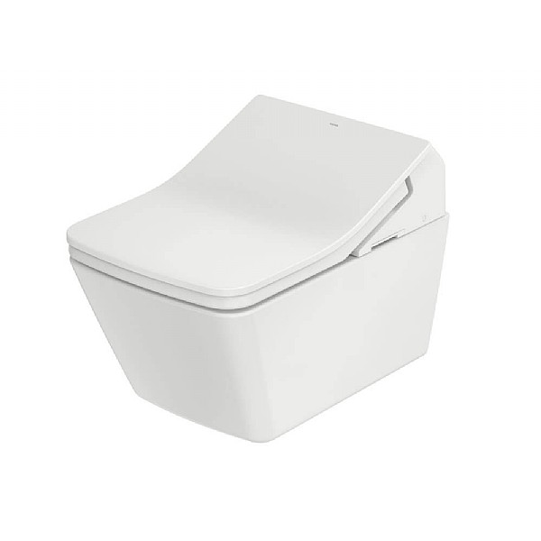 TOTO SX Washlet EWATER+ (hidden connections)