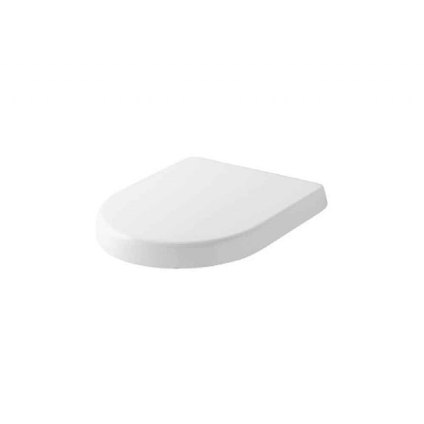 Toto Series MH Soft-Close Toilet Seat