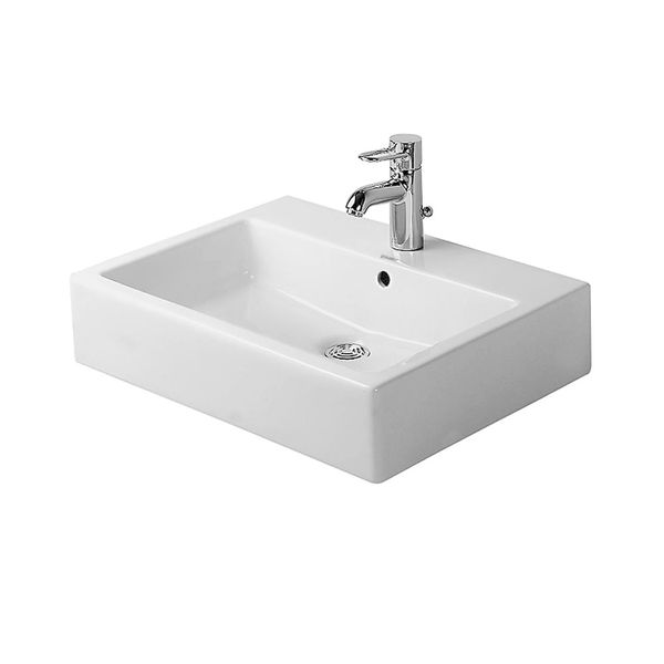 Duravit Vero Washbasin 600mm