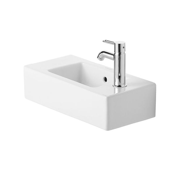 Duravit Vero Side Handbasin