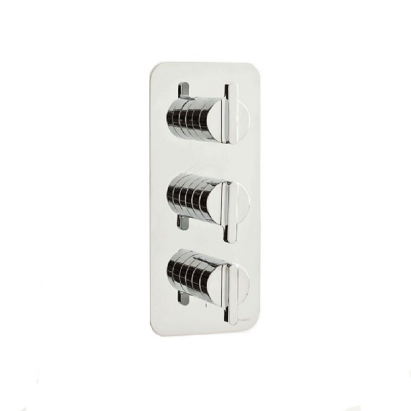 Meandro Shower Valve For 3 Outlets
