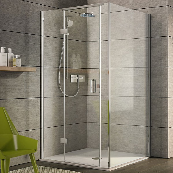 Matki Illusion Small Corner Shower Enclosure