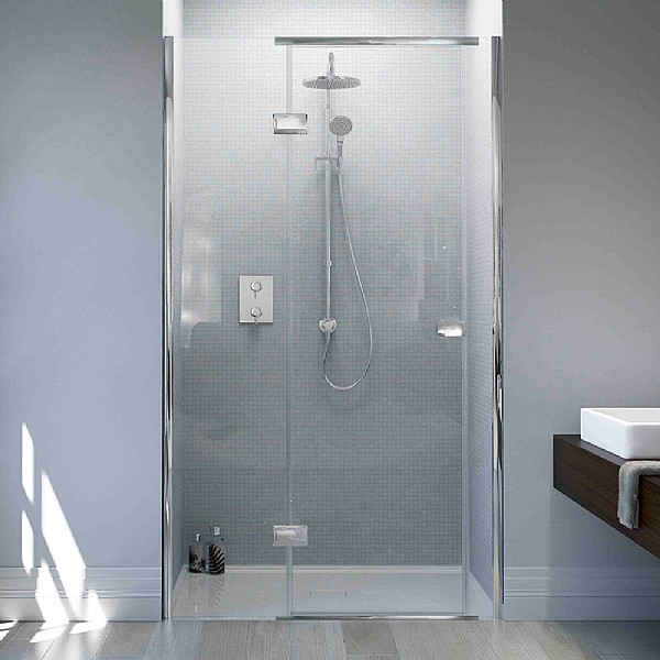 Matki Illusion Recess Shower Enclosure