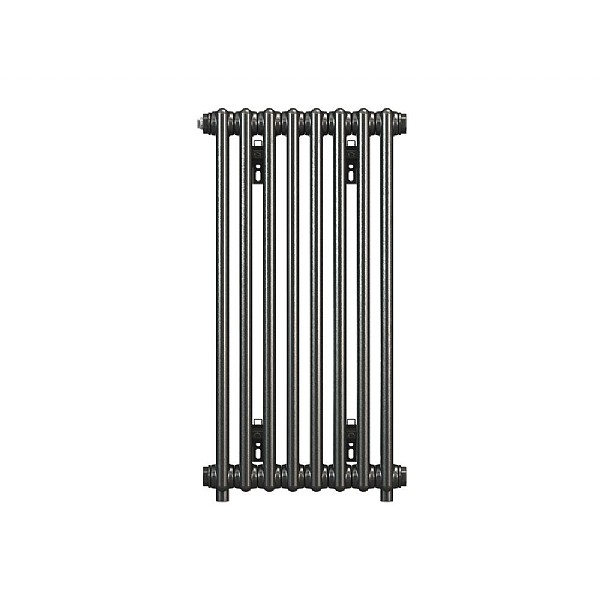 Bisque Classic Radiator Wall Mounted 742mm Heated Towel