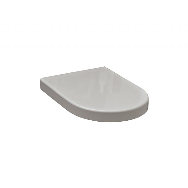 Cielo Opera Tondo Soft-Close Toilet Seat