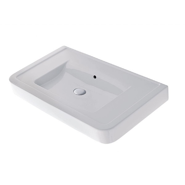 Cielo Opera Console Washbasin 1000mm