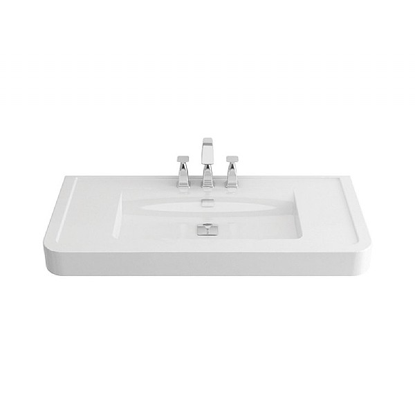 Cielo Opera Console Washbasin 1200mm