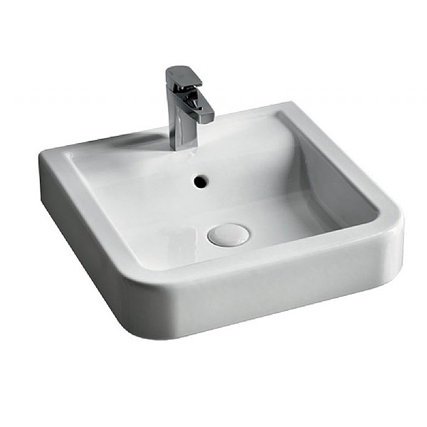 Cielo Opera 800mm Washbasin