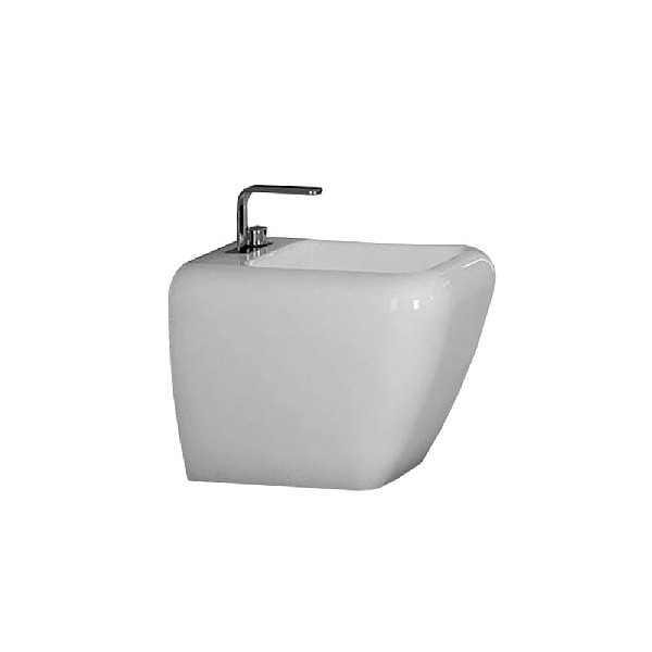 Cielo Shui Back-To-Wall Bidet