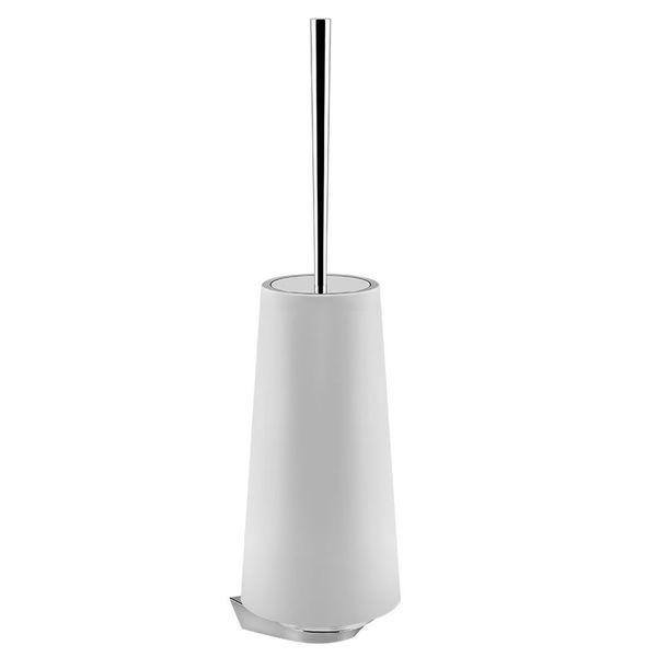 Gessi Cono Wall-Mounted Toilet Brush Holder