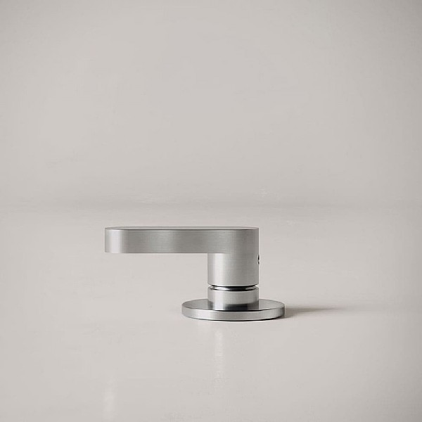 John Pawson Deck-Mounted Mixer