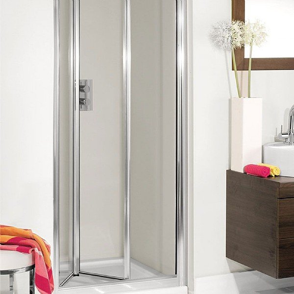 Simpsons Supreme Bifold Shower Enclosure Door