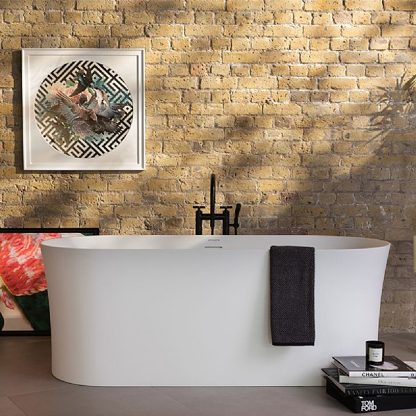 Fyne Freestanding Bath