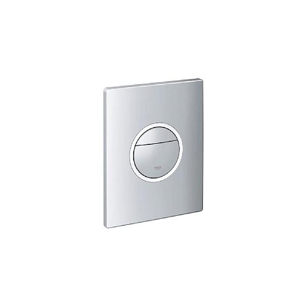 Grohe Nova Cosmopolitan Dual Flush Light Flush Plate