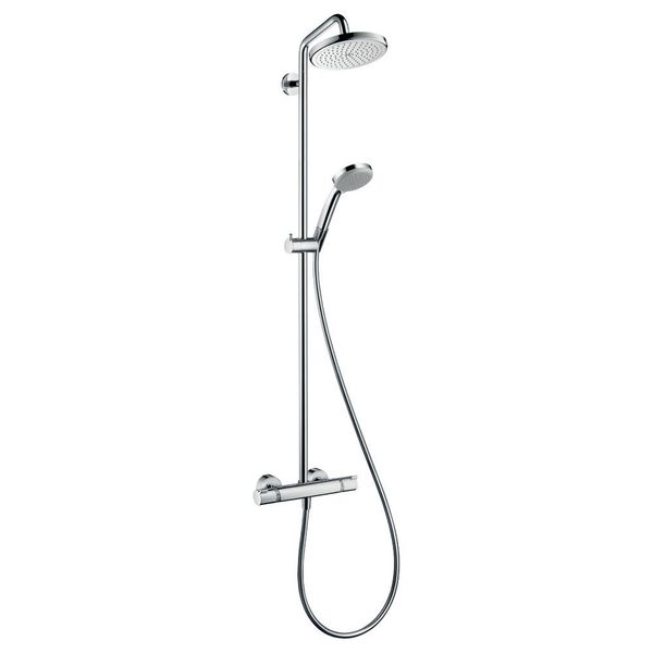 hansgrohe Croma 220 Shower Set