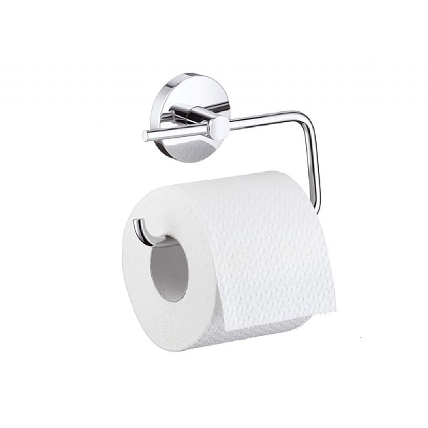 Hansgrohe Logis Toilet Roll Holder Toilet Roll Holders