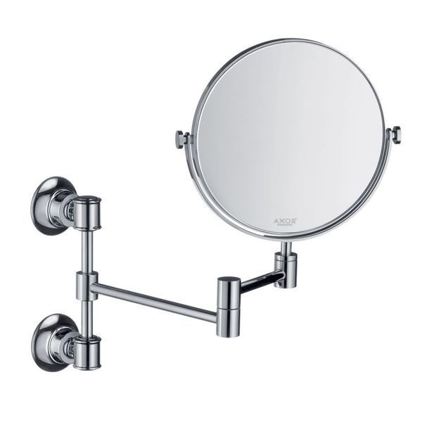 AXOR Montreux Wall Shaving Mirror