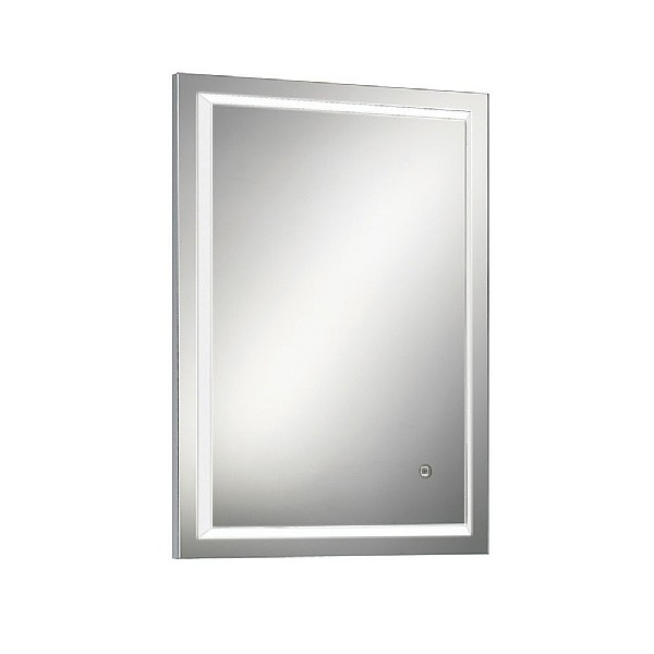 Cubic LED Demisting Mirror