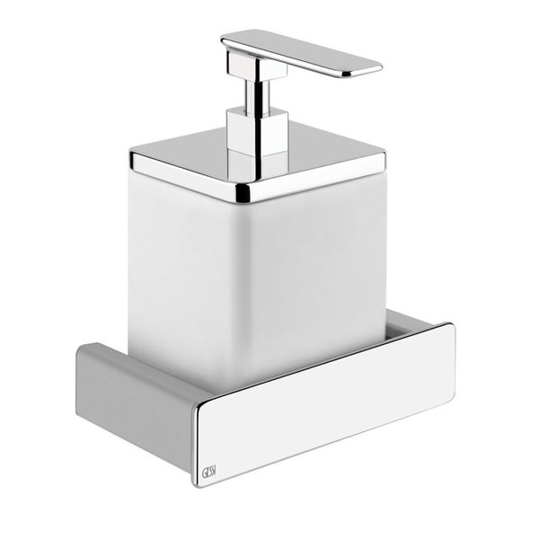 Gessi Ispa Wall Mounted Soap Dispenser Soap Dishes