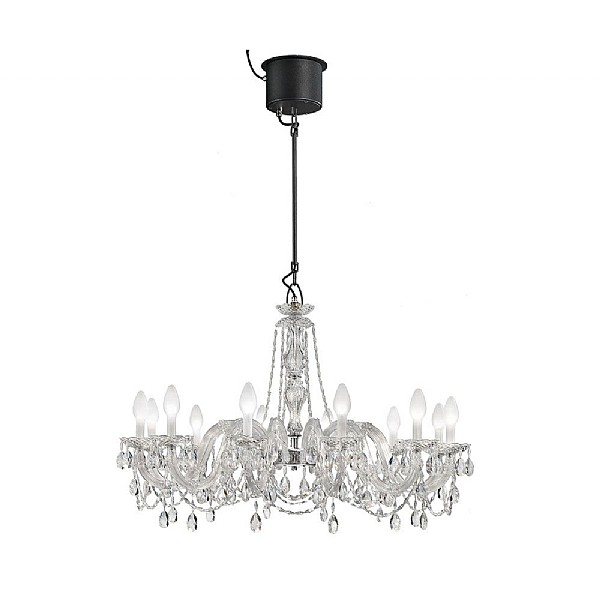 Torcello Dry S12 Chandelier