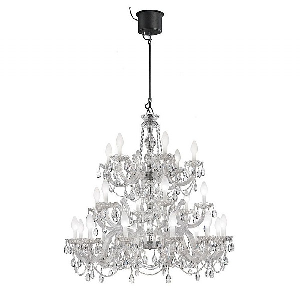 Torcello Dry S24 Chandelier
